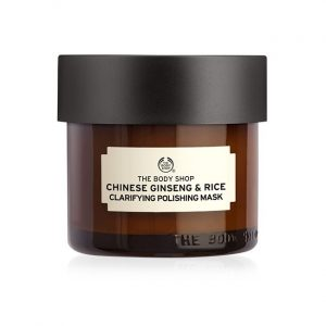 mặt nạ rice clarifying polishing mask 75ml