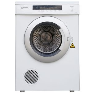 máy sấy cửa trước electrolux edv7552