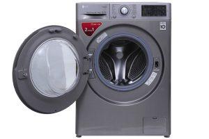 máy sấy quần áo kiểu máy giặt