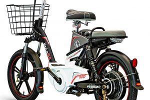 (Review) Xe đạp điện loại nào tốt nhất (2020): Asama, Hkbike, Honda hay Yamaha?