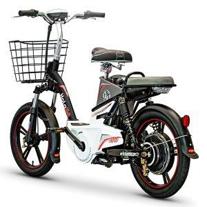 xe đạp điện loại nào tốt nhất