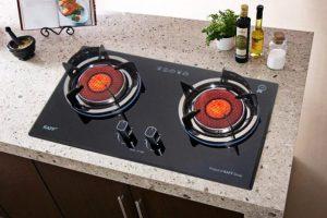 chọn kiểu thiết kế bếp âm hay dương