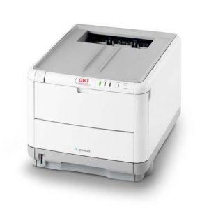 đặc điểm máy in laser