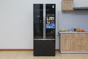 lựa chọn loại tủ lạnh phù hợp