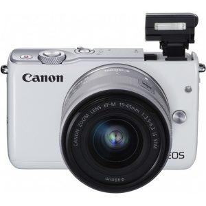 máy ảnh canon m10 kit 15-45mm