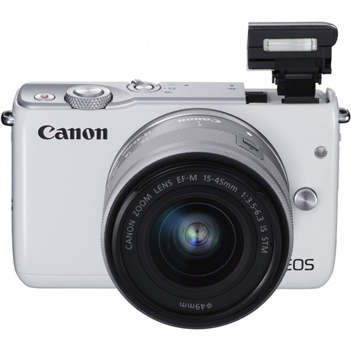 Canon M10 Kit 15-45mm ...