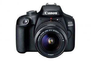 máy ảnh là gì?