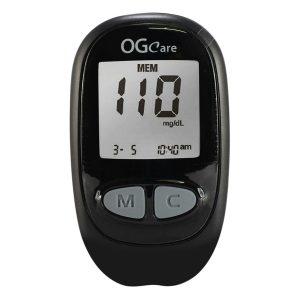 máy đo đường huyết là gì?