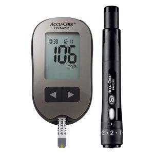 máy đo đường huyết loại nào tốt nhất
