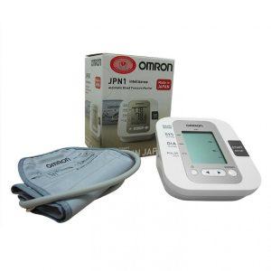 máy đo huyết áp bắp tay omron – jpn1