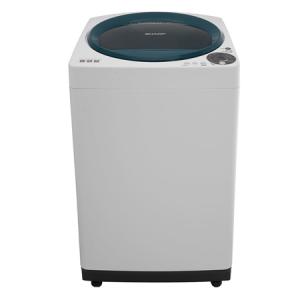 máy giặt cửa trên sharp es-u72gv-h 7.2kg