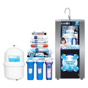 máy lọc nước ro filmtec karofi ksi90 9 cấp