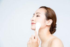 máy massage phù hợp với da mặt
