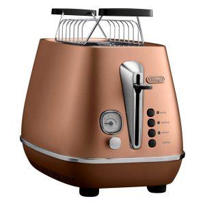 máy nướng bánh mì distinta delonghi cti2103