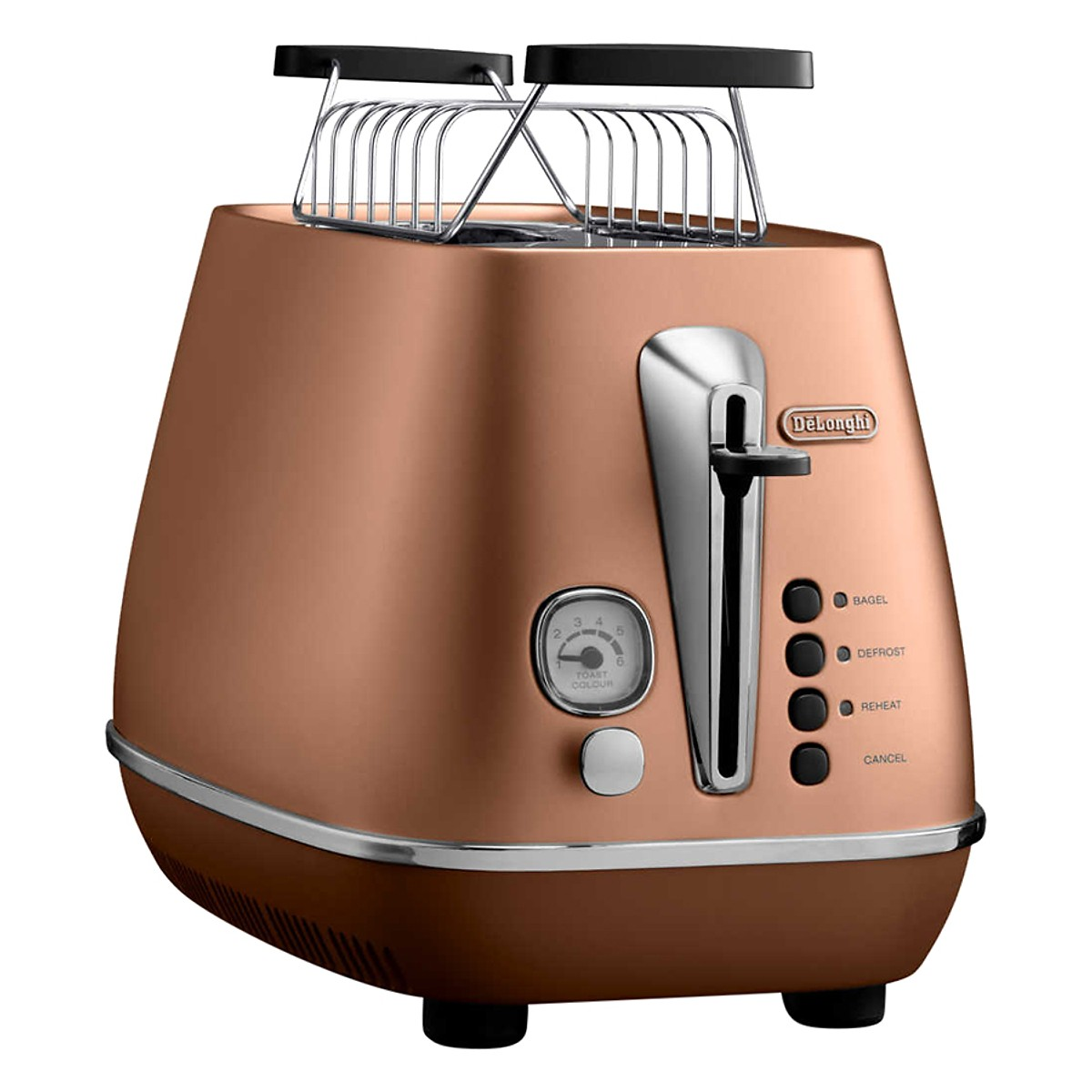 may nuong banh mi distinta delonghi cti2103