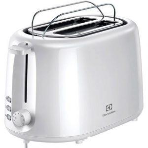 máy nướng bánh mì electrolux ets1303w 930w