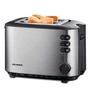 máy nướng bánh mì là gì?