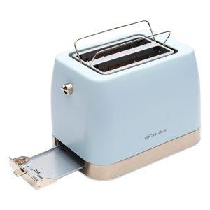 máy nướng bánh mì lock&lock ejb221blu