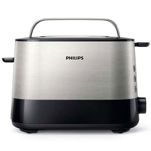 may nuong banh mi philips sandwich hd2637