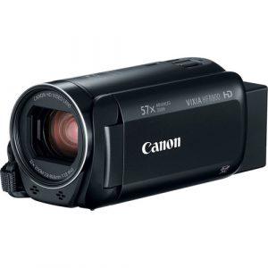máy quay canon vixia hf r800