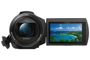 (Review) Máy quay phim loại nào tốt nhất (2021): Sony, Canon, GoPro hay Panasonic?