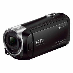 máy quay phim sony cx 405