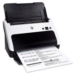 máy scanner hp 3000s2