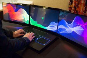 đánh giá nhu cầu sử dụng laptop thực tế