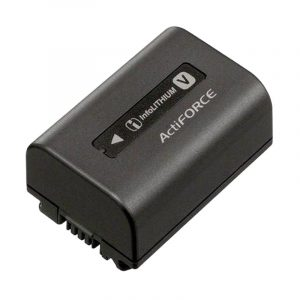 chọn pin và dung lượng bộ nhớ máy quay