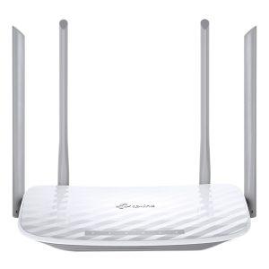 router wifi ac1200 tp-link archer c50 băng tần kép