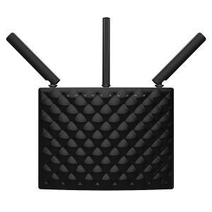 router wifi tenda