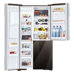 lựa chọn tủ lạnh theo tính năng thông minh