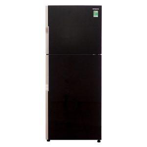 tủ lạnh inverter hitachi r-vg440pgv3