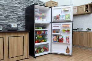 kiểm tra công nghệ tiết kiệm điện trên tủ lạnh