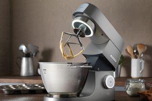 ưu điểm máy đánh trứng để bàn