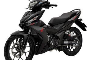 (Review) Xe tay côn loại nào tốt nhất (2021): Honda, Suzuki, MV Agusta hay Yamaha?
