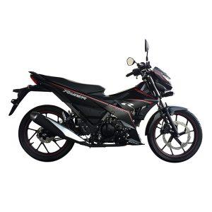 xe máy côn tay suzuki raider r150cc