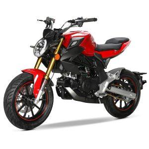 xe máy tay côn agusta mv 110cc