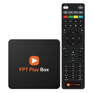 android tv box fpt