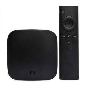 android tv box xiaomi