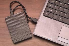 cần ổ cứng khả năng bảo mật cao