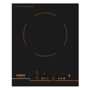 bếp hồng ngoại cảm ứng sanko si-718s 2000w