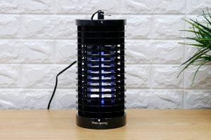 4 bước chọn mua đèn bắt muỗi giá rẻ tốt cho gia đình