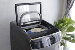 6 bước chọn mua máy giặt cửa trên giá rẻ cho gia đình