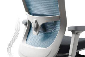 kiểm tra chất liệu ghế có bền không