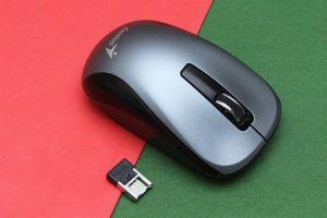 kiểm tra cơ chế hoạt động của chuột