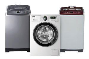đặc điểm máy giặt lồng đứng
