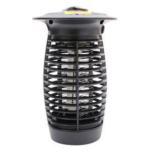 đèn bắt muỗi là gì?