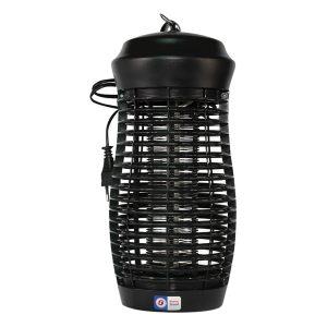 đèn bắt muỗi có an toàn không?