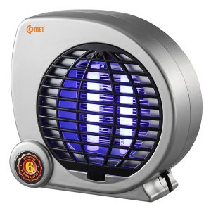đèn diệt muỗi và côn trùng comet cm089 8w